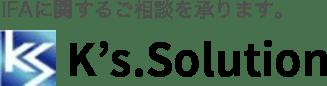 K's.Solution合同会社